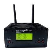 Electroconcept Emetteur DMX HF 2.4GHz ArtNet ET point d'acces Wifi