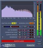 Elemental Audio Systems Inspector [Freeware]