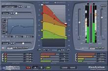 Elemental Audio Systems Neodynium