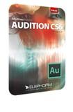 Elephorm Apprendre Adobe Audition CS6