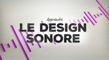 Elephorm Apprendre le Design Sonore