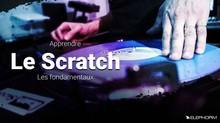 Elephorm Apprendre le Scratch - Les fondamentaux