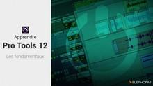 Elephorm Apprendre Pro Tools 12 - Les fondamentaux