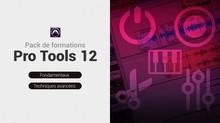Elephorm Pack Tout Avid Pro Tools 12