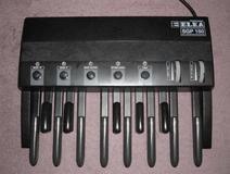 ELKA SGP 150 Bass Pedal