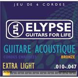 Elypse Guitars AS-461C