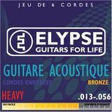 Elypse Guitars AS-467C