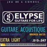 Elypse Guitars AS-571C