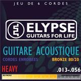 Elypse Guitars AS-577C