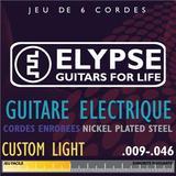 Elypse Guitars ES-504C