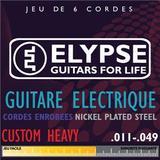 Elypse Guitars ES-506C