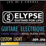 Elypse Guitars ES-704C