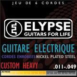 Elypse Guitars ES-706C