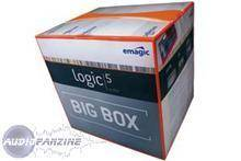 Emagic Bigbox Logic Audio 5