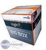 Emagic Logic Audio Big Box