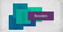Embertone Recorders