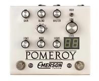 Emerson Custom Pomeroy
