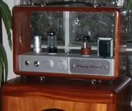 Emery Sound Microbaby