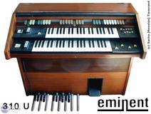Eminent 310 Unique