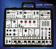 EMS Logik Synthesizer