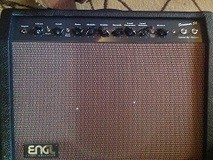 ENGL Screamer 50 (90's)