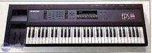 Ensoniq EPS16 Plus