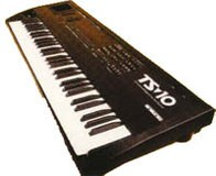 Ensoniq TS-10plus