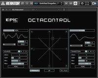 Epic Soundlab Octacontrol