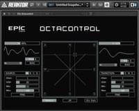 Epic Soundlab Octacontrol