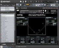 Epic Soundlab Resomorph