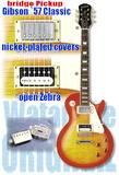 Epiphone 57 Classic & 57 Classic Plus Set