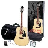 Epiphone DR-90 Acoustic Player Pack