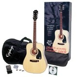 Epiphone DR-90S Acoustic Player Pack