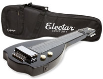 "Epiphone Electar Inspired by ""1939"" Century Lap Steel Outfit"