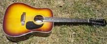 Epiphone FT-160 Texan 12-String