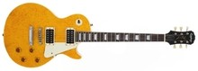 Epiphone Les Paul Classic Birds Eye