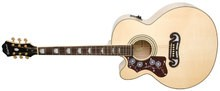 Epiphone Limited Edition 2014 EJ-200SCE LH