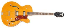 Epiphone Limited Edition John Lee Hooker 100th Anniversary Zephyr