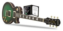 Epiphone Ltd. Ed. Slash Les Paul Standard Plustop PRO