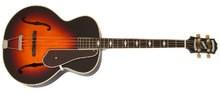 Epiphone Masterbilt De Luxe Classic 4-String Acoustic/Electric