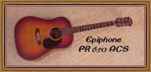 Epiphone PR-650