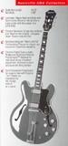Epiphone Riviera Nashville USA Collection