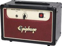 Epiphone Valve Junior Head