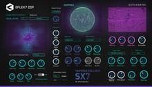 Eplex7 DSP Particle Collider SX7