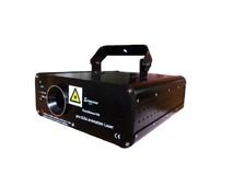 Epsilone laser Showgreen100