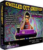 Equinox Sounds Chilled Out Grooves: Down Tempo
