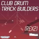 Equinox Sounds Club Drum Track Builders