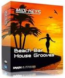 Equinox Sounds MIDI Keys: Beach Bar House Grooves