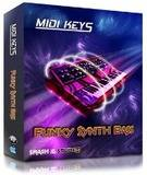 Equinox Sounds MIDI Keys: Funky Synth Bass