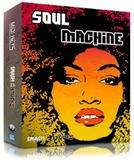 Equinox Sounds MIDI Keys: Soul Machine